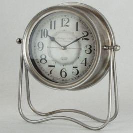 Retro hodiny vintage styl - DK