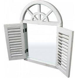 Závěsné zrcadlo s okenicí - GD