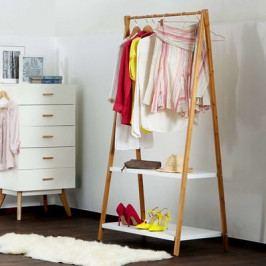 Praktický stojan na šaty - BU