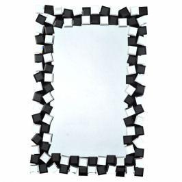 Černobílé zrcadlo- TK