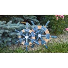 Dekorativní dřevěné kormidlo - PHG