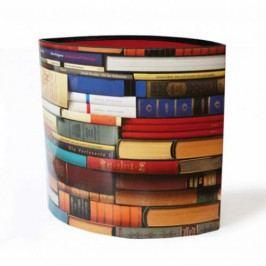 Odpadový koš pro knihomoly- DO