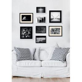 Set obrazů 8 dílů - AC