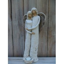 Anděl lásky a souznění - PHG