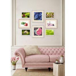 Obrazy s květinovými motivy - AC