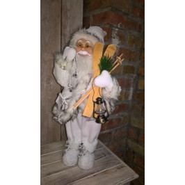 Vánoční postavička Santa - EW