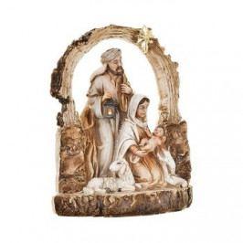 Betlém Marie, Josef a Ježíšek - BKS