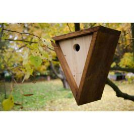 Budka pro malé ptáčky - HDB