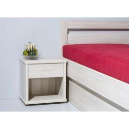 Noční stolek k posteli - BMB