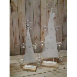 Vánoční stromek svícen - AT