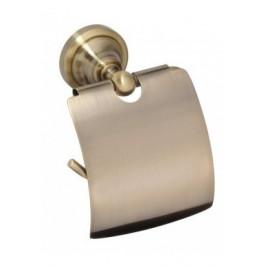 Retro držák na WC papír- BMT
