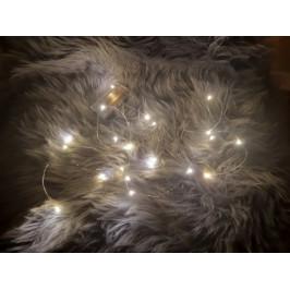 Vánoční svítící řetěz - AT
