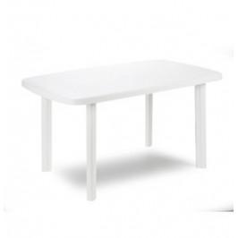 Zahradní plastový stůl - UZN