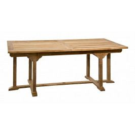 Zahradní stůl teak BALANCE 180