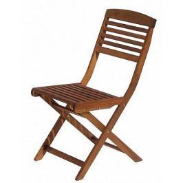 Zahradní židle skládací RICHMOND