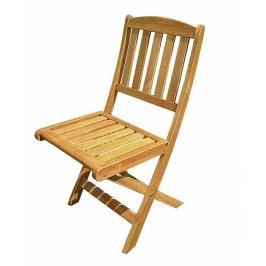 Zahradní židle skládací HAMILTON/OSAKA