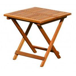 DEOKORK Zahradní stolek odkládací IPSWICH
