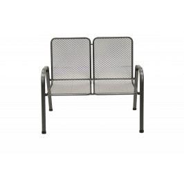 Unikov Kovová židle (křeslo) Sága dvojitá (dubl)