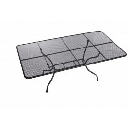 Unikov Kovový stůl obdelník 145 x 90 cm