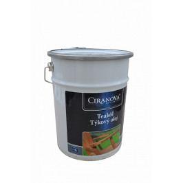Ochranný prostředek Ciranova - teakový olej 5l