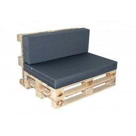 DOPPLER Doppler Polstry pro paletové sezení HIT UNI 7840 (zip)