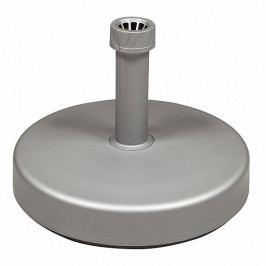 Doppler Plastový plnitelný sokl 25 kg (stříbrný)
