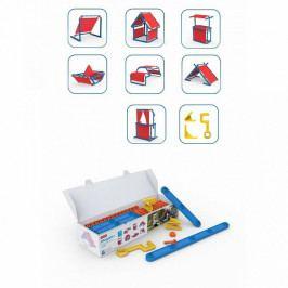 Dětská multifunkční stavebnice pro děti