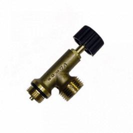 CAMPINGAZ  Odtlačný ventil (pro 2 kg českou PB lahev)