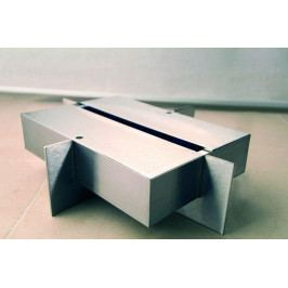 BIO krb Radius design cologne (TABLE FLAME 538A) přenosný