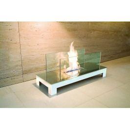 BIO krb volně stojící Radius design cologne (FLOOR FLAME 537F)