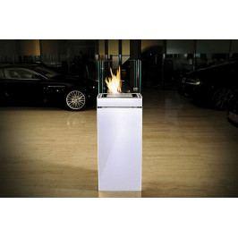 BIO krb volně stojící Radius design cologne (HIGH FLAME 3L 555L)