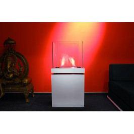 BIO krb volně stojící Radius design cologne (SEMI FLAME 3L 553H)