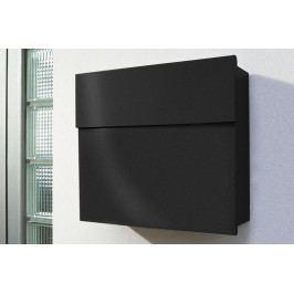 Radius design cologne Schránka na dopisy RADIUS DESIGN (LETTERMANN 4 schwarz 560F) černá