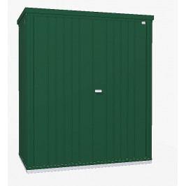 Biohort Skříň na nářadí Biohort vel. 150 155 x 83 (tmavě zelená) 150 cm (2 krabice)