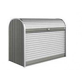 Mnohostranný účelový roletový box StoreMax vel. 120 117 x 73 x 109 (šedý křemen metalíza)