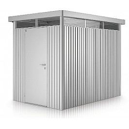 Biohort Zahradní domek BIOHORT HighLine H2 275 x 195 (stříbrná metalíza)