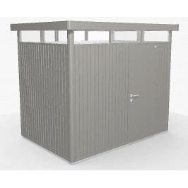 Biohort Zahradní domek BIOHORT HighLine H2 275 x 195 (šedý křemen metalíza)