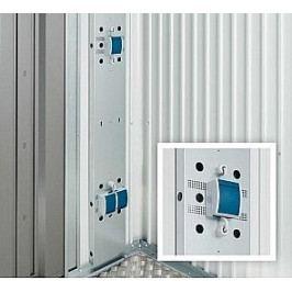 Elektro montážní panel Biohort pro Skříň na nářadí