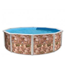 Bazén ROCALLA CIRCULAR (3,5 x 1,2 m)