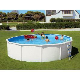 Bazén CANARIAS CIRCULAR (5,5 x 1,2 m)