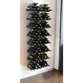 Radius design cologne Zásobník na láhve RADIUS DESIGN (WINE TREE WALL BIG 731A)