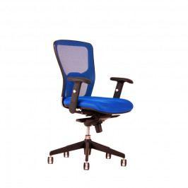 Kancelářská židle na kolečkách Office Pro DIKE BP – s područkami DK 90