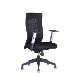 Kancelářská židle na kolečkách Office Pro CALYPSO GRAND BP – s područkami 1111
