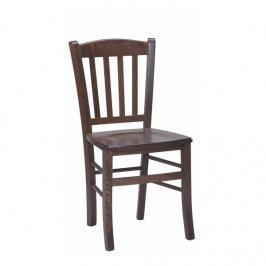 Jídelní dřevěná židle Stima VENETA MASIV – buk, nosnost 155 kg