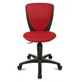 Dětská rostoucí židle na kolečkách Topstar HIGH S´COOL – bez područek