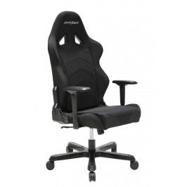 Herní židle židle DXRACER Tank OH/TS30/N – černá, nosnost 200 kg