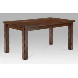 Jídelní stůl DISEGNO – masiv ořech, 160×95