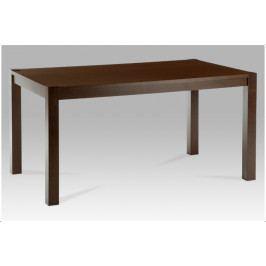 Jídelní stůl MEZZO – ořech, 150×90 cm