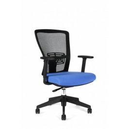 Kancelářská ergonomická židle Office Pro Themis BP - s područkami a bez podhlavníku, více barev