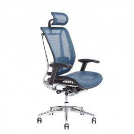 Kancelářská ergonomická židle Office Pro LACERTA — více barev, nosnost 150 kg